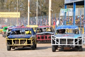 Stock Cars (Arlington)